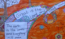city of our God detail 2