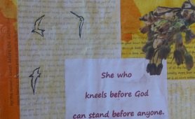 she who kneels detail 2